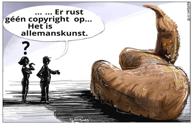 drol keutel cartoon shit