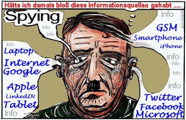 Hitler cartoon nazisme  nationaal-socialisme fascisme