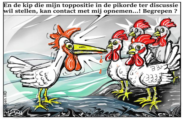 pikorde  cartoon