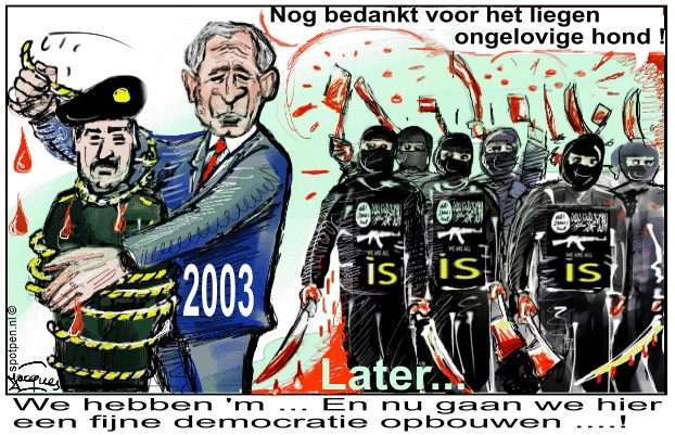Terreur cartoon  terrorist terorisme