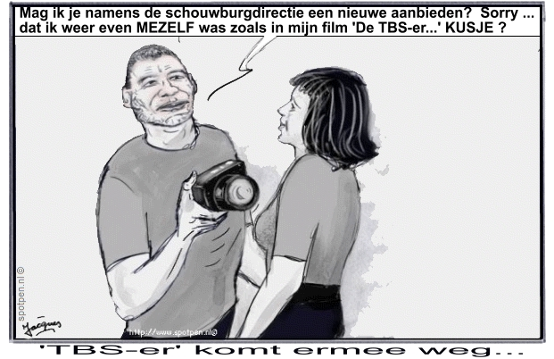 foto camera cartoon Maassen